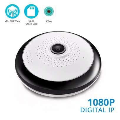 IP Camera WIFI Wireless 360
