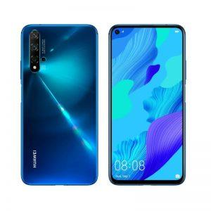 Huawei-Nova-5T